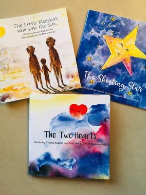 Whimsical Story Books & Prints